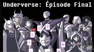[DOUBLAGE FR] Underverse Saison 4 #1 par Jakei ( final cycle 1 )