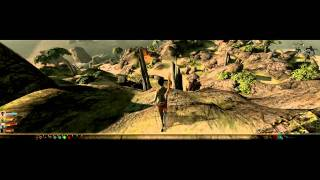 hd5870 gameplay dragon age 2 eyefinity directx 11 high res texture pack