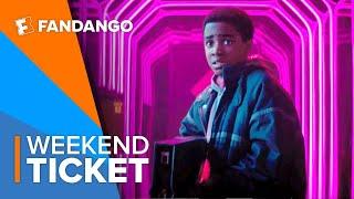 In Theaters Now: KIN | Weekend Ticket