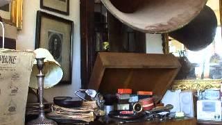 """Sehnsucht nacht dem Fruhling "" (Mozart) Sung by Sigrid Onegin fPolydor 70635"