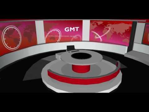 BBC World News Countdown Theme (Club Mix 2016)