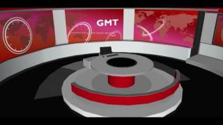 BBC World News Countdown Theme (Club Mix 2016)