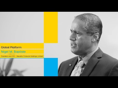 Innovation to Take the Lead in the Caribbean Capital Markets - Global Platform