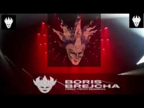 Boris Brejcha -