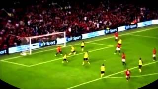 Manchester United Vs Liverpool 2014-2015  English premier league highligh 