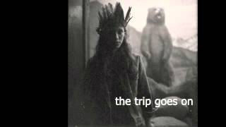 Birch Book - The Trip Goes On
