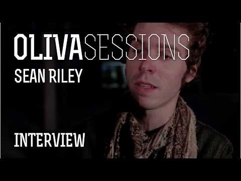 OLIVA Sessions | Sean Riley Interview @ Canal180