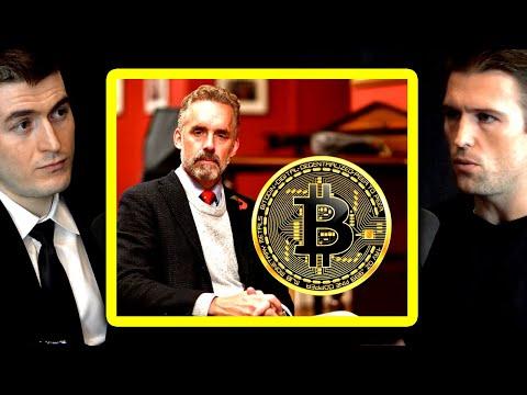 Jordan Peterson On Bitcoin | Robert Breedlove And Lex Fridman
