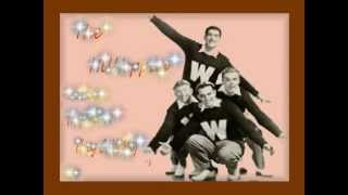 The Hilltoppers - The Joker (That