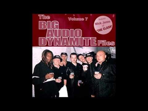 Big Audio Dynamite - The BAD Files (Volume 7)
