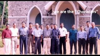Swargathil santhosham Choristers Fellowship Tiruvalla