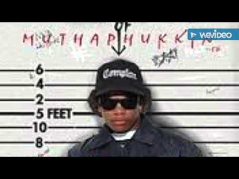 Eazy Duz' It- Eazy E