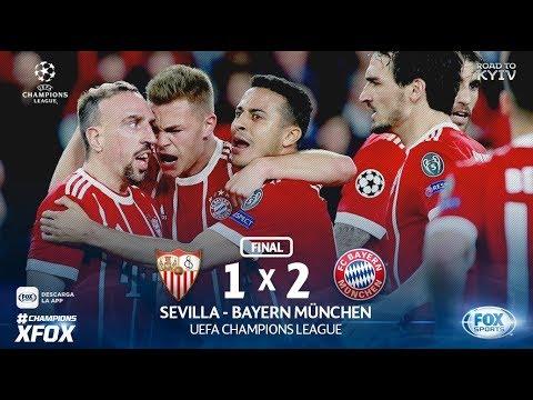 Bayer Sevilla