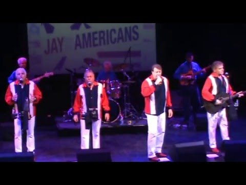 Jay And The Americans - Busch Gardens 1/16/2016 - Complete Show