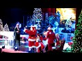 Barry Manilow - Carol singalong and Because It's Christmas