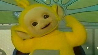 Телепузики | Teletubbies in Russian