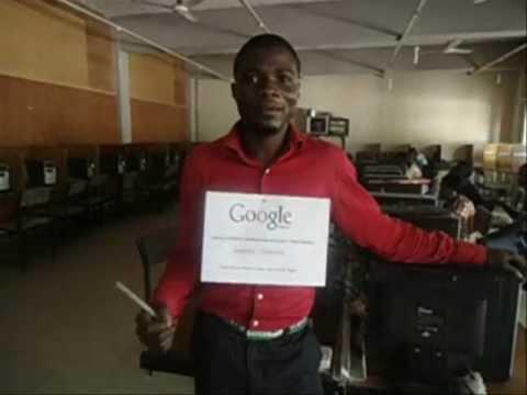 Unimaid Google Ambassador