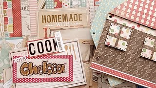 ♥️LIVE Mindless Crafting House Recipe Book Part 2