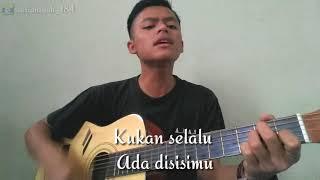 Tegar-mengharapkanmu |Lirik| (cover by Ariansyah)