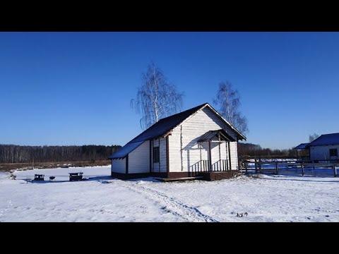 Дом в деревне Юрасово Раменского района