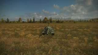 Вся правда о World of Tanks часть 6 'Про TeamSpeak 2'