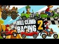 Hill Climb Racing 2 - Challenge Cup All 7 Vehicles # Full Upgrade $ Hack $$$$$