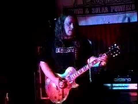 Gov't Mule-Mississippi Queen LIVE-6-30-1999