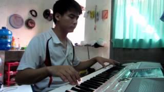 Đàn Organ Lá Thư Gửi Thầy - Nguyễn Kiên