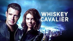 Whiskey Cavalier (ABC) Trailer #2 HD - Lauren Cohan, Scott Foley series
