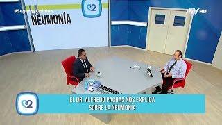 Neumonía - Segunda Opinión - Dr. Alfredo Pachas
