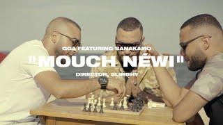 G.G.A - Mouch Néwi ft. Sankamo