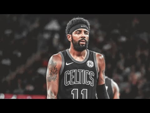 Kyrie Irving Mix| Camelot {NLE Choppa}