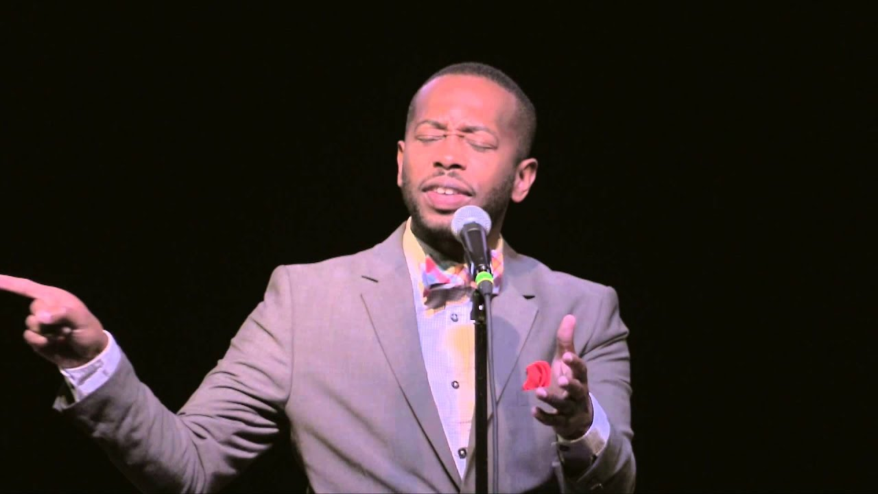 2014 Individual World Poetry Slam Finals