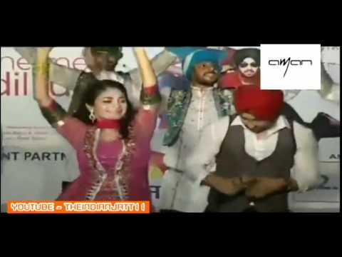 JINHE MERA DIL LUTIYA - (CITY TOUR) --- [part - 2]