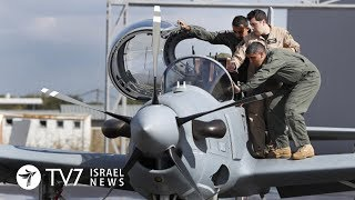 Israel prepares for an all out 'multi-front' war - TV7 Israel News 20.06.19