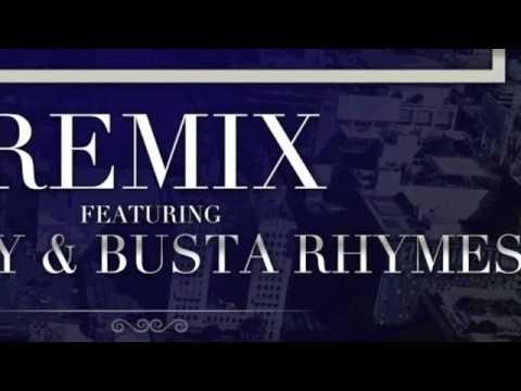 Platinum Remix f. Busta Rhymes & R. Kelly (prod. Lex Luger)