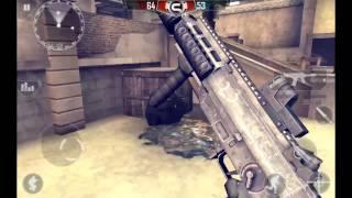 MC4- Scrim- ANTR vs ZERO