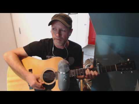 """""""Portland, Maine""""- Acoustic Cover"""