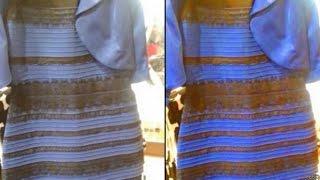 """Для тех у кого платье """"Бело-золотое""""!"""