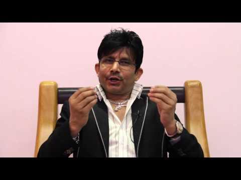 Indrani Mukherjee | The Truth Revealed | KRK LIVE SHOCKING