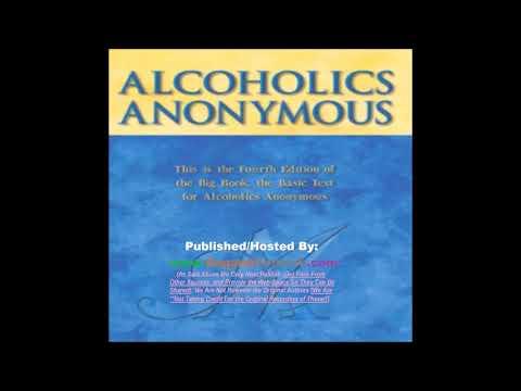 Alcoholics Anonymous Big Book Audio Read Aloud