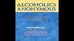 Alcoholics Anonymous Big Book Audio Read Aloud