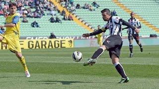 Antonio Di Natale ● Spectacular Goals (RARE)   HD  