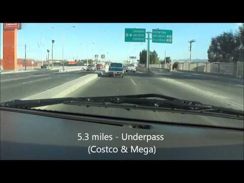 San Felipe travel video