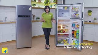 Whirlpool Intellifresh Refrigerator