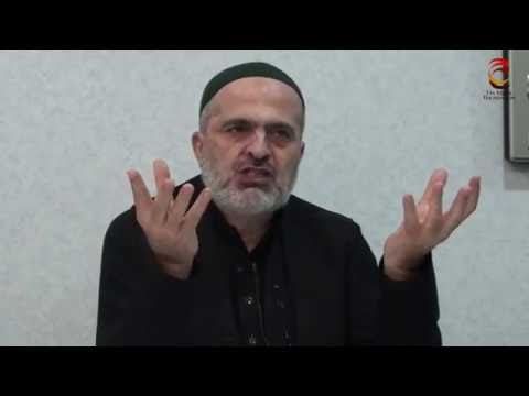 Journey through the Grave | Shaykh Samir al-Nass