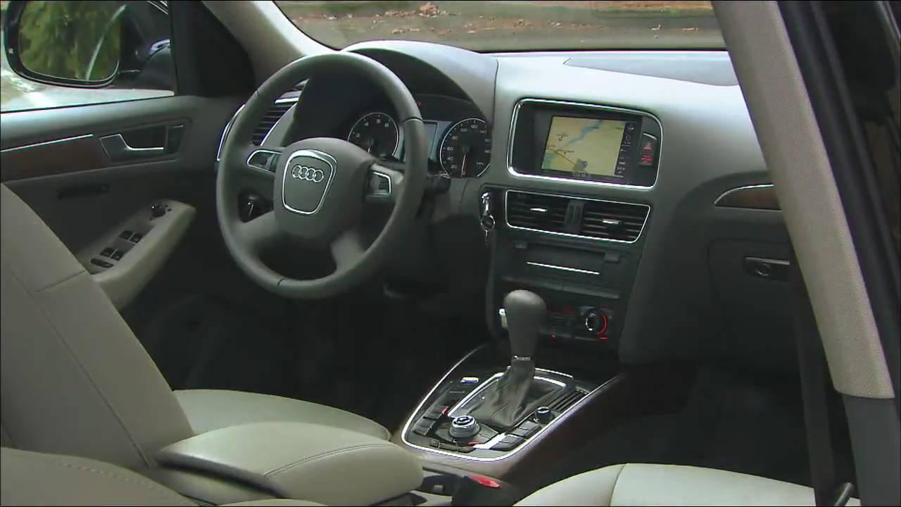 DRIVEN Audi Q Premium Plus YouTube - Audi q5 premium vs premium plus