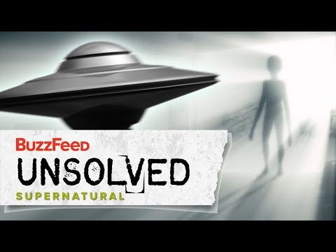 Three Bizarre Cases Of Alien Abductions