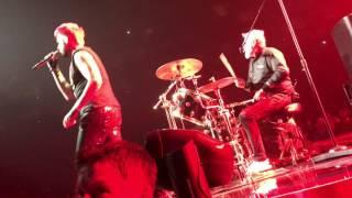 Queen + Adam Lambert- Under Pressure