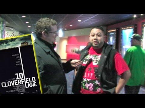 Movie Fans React To '10 Cloverfield Lane' - 10 Cloverfield Lane movie reviews
